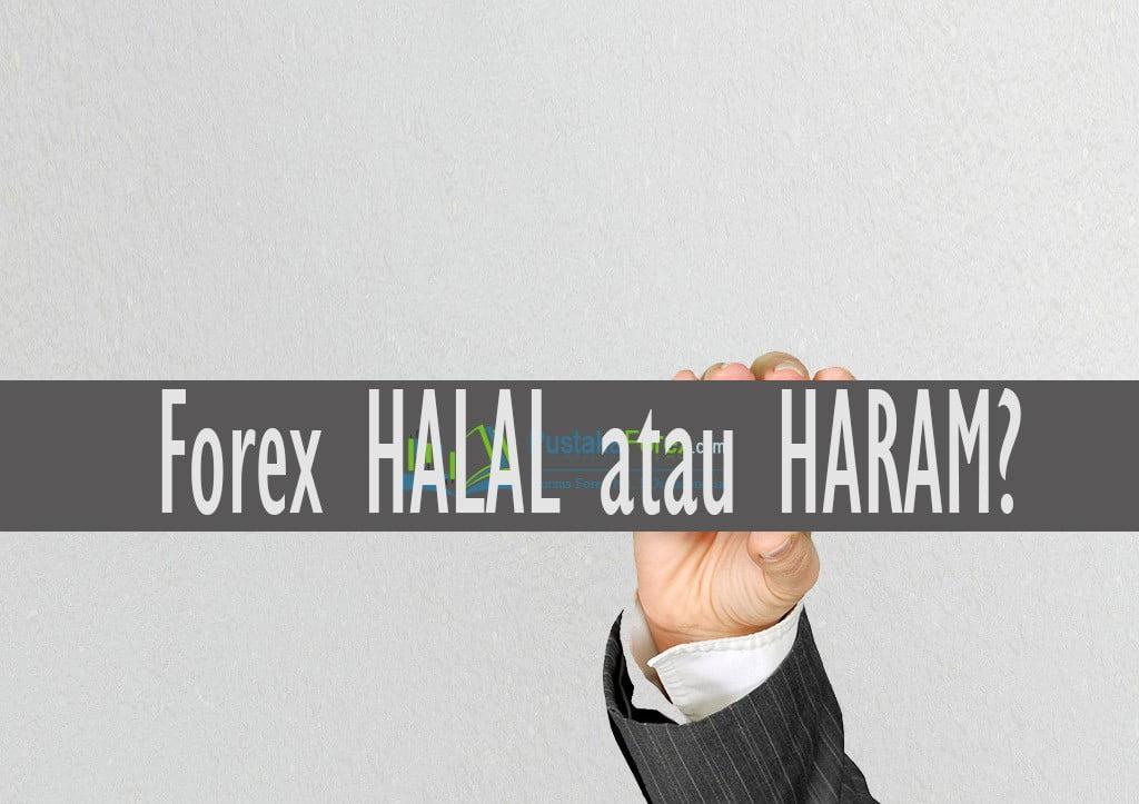 hukum forex