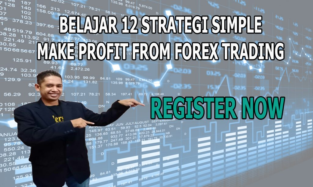 12 Strategi Simple Make Profit From Forex Trading